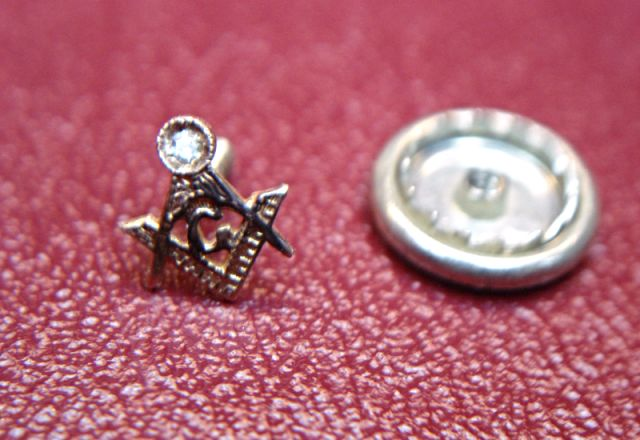 Studs & Lapel Pins Archives - Federal Coin Exchange
