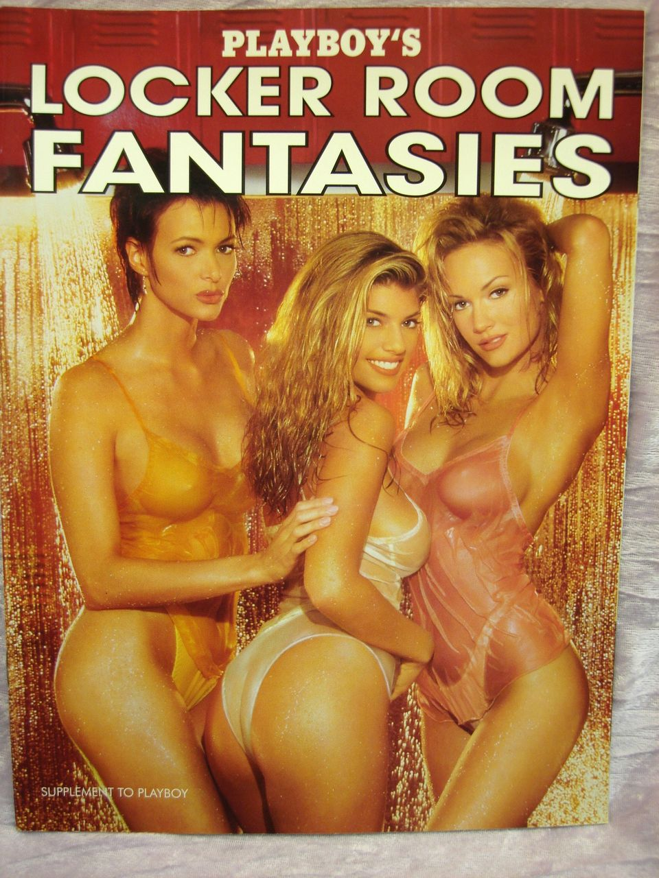 Playboy erotic fantasies naked picture